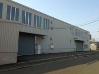 H14年12月白石中央倉庫設立